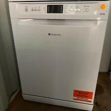 Hotpoint Dishwasher Full Size