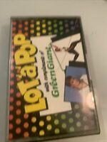 Green Giant Lot a pop cassette