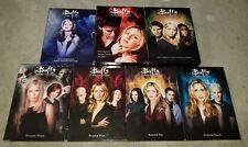 Buffy the Vampire Slayer Complete - Seasons 1-7 DVD