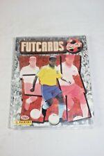 Liverpool Football Tarjetas 1999 Camiseta Futera TRADING CARDS 4 X Paquetes Sin Abrir