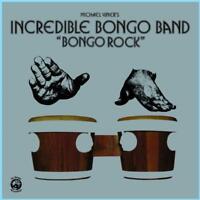 Incredible Bongo Band - Bongo Rock NEW CD