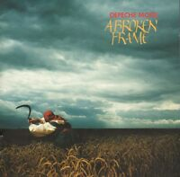 Depeche Mode CD A Broken Frame - Remastered, Collectors Edition - Europe