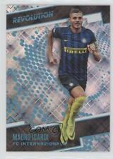 Soccer Card 2017 Panini Revolution Astro #176 Joao Mario Inter Milan Serie A