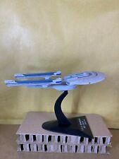 U. S. S. Star Trek Micro Machines USS Enterprise NCC 1701-B Tipo Gashapon