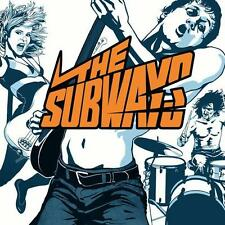 Subways, The-The Subways/0
