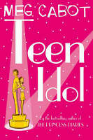 Teen Idol, Cabot, Meg, Very Good Book
