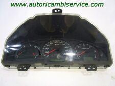 LD6355430 TABLEAU DE BORD COMPTEUR VITESSE MAZDA MPV 2.0 D 5M 5P 100KW (2002) RE