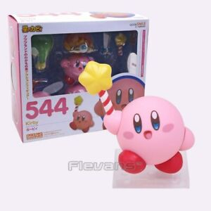 Dream Land Popopo Kirby 544 PVC Action Figure Collection Model Toy.