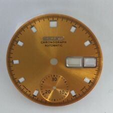 DIAL FOR SEIKO 6139- 600X AUTOMATIC CHRONOGRAPH