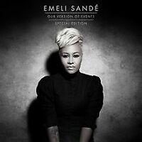 Our Version of Events (Special Edition) von Sandé,Emeli | CD | Zustand gut