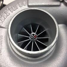 VF34 Billet Compressor Wheel for IHI Ball Bearing Turbo Subaru Impreza WRX STI