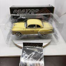 ERTL RC21950 Oldsmobile 88 Yellow