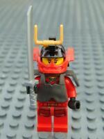 Genuine Lego Ninjago Samurai X Nya Rise The Snake Mini Figure