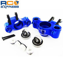 Hot Racing Traxxas Emaxx Brushless 3908 Aluminum Steering Knuckles RVO21XG06