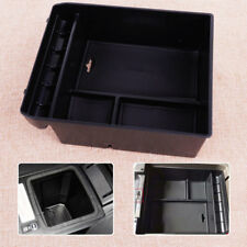 Armrest Storage Box Console Container Fits Toyota Land Cruiser Prado 2004-2009