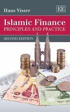 Islamic Finance: Principles and Practice, Second Edition, , Hans Visser, Very Go