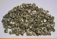 Iron Pyrite 1/4 Lb Lots Natural Tiny Crystals Fools Gold