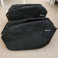 Genuine OEM BMW R1200RT Pannier Bags. Excellent condition.