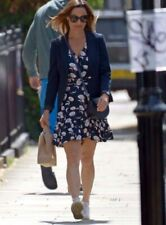 J Crew Floral Dress Pippa Middleton