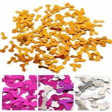 Bachelorette Party Penis/Hens Confetti Scatters Hen Night Party Willy Decoration