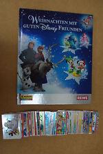 Sammelalbum Panini / REWE / Disney: Weihnachten mit guten Disney Freunden 2013
