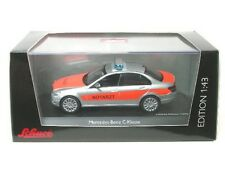 Mercedes-Benz clase C (W 204) Emergencias
