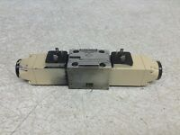 Bosch Rexroth 4WE6E51/AG24N9K4V Solenoid Valve 4WE6E51AG24N9K4V