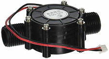 1PCS DC Water Turbine Generator Water 12V DC 10W Micro-hydro Water Charging Tool