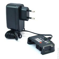 Black+Decker Caricabatterie 90638069 per batterie scorrevoli tipo A12, A14, A18