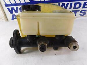 "Mazda 808  Brake Master Cylinder   New   3/4"" bore      1973-1976"