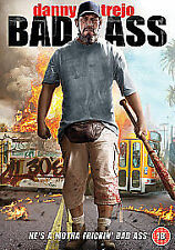 Bad Ass (DVD, 2012)
