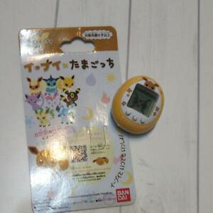 Bandai Pokemon Character Eevee x Tamagotchi Toy Dasuki Eevee Ver. Hobby Goods