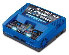 Traxxas 2973 EZ-Peak Live Multi-Chemistry Battery Charger w/Auto iD 4S/26A/200W