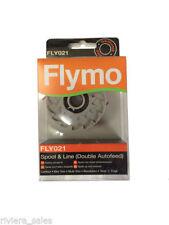 Accesorios Flymo para desbrozadoras eléctricas de jardín