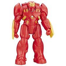 Hasbro Avengers Titan Hero Figur Hulkbus   B6496eu6