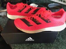 adidas adizero.Pro Men's Shoes Signal Pink/Black.Running.