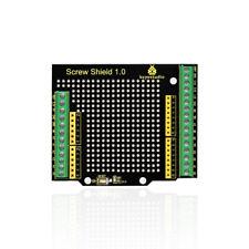 Keyestudio Proto Screw Shield Assemble Bindingpost Proto Shield for Arduino