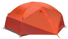 Marmot Limelight 2p Freestanding Hiking Tent - Cinder/rusted Orange