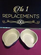 Denby Stoneware Pottery Vegetable Dishes 1980-Now Date Range