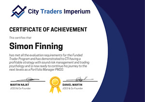 Forex Strategy - FX Trading - Pass FTMO Challenge - Trade a $2 Million Account