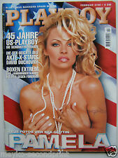 Playboy - D 2/1999, Pamela Anderson, Joan Hart, Madonna