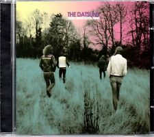 DATSUNS - OUTTA SIGHT / OUTTA MIND - CD ALBUM - MINT