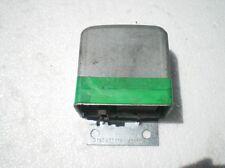 Porsche / VW / BMW / Volvo Alternator Voltage Regulator , 12V