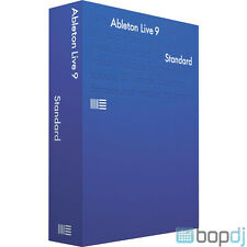 Ableton Live 9 Standard Edition - Upgrade from Intro (Download)