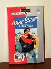 Falling Angel by Anne Stuart 1993 Paperback Harlequin American Romance #513