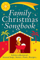 (Good)-Family Christmas Songbook. Sheet Music for Piano, Voice ()--1844496368