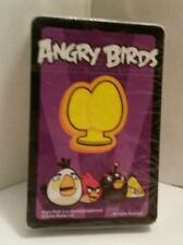 Angry Birds Replacement Cards Brand New Sealed