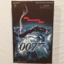 Sideshow James Bond Pierce Brosnan Die Another Day 12-inch 1/6-scale Figure