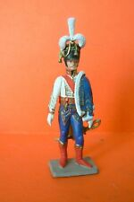 STARLUX / 1ER EMPIRE  ETAT MAJOR : JUNOT COLONEL GENERAL DES HUSSARDS
