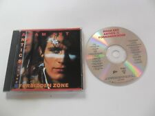 Adam Ant - Antics in the Forbidden Zone (CD 1990)
